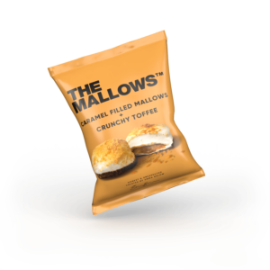 Caramel-Filled-Mallows-Crunchy-Toffee-The-Mallows-chokolade-karamel-skumfiduser