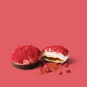 Caramel-Filled-Mallows-Crunchy-Toffee-The-Mallows-chokolade-karamel-skumfiduser-hindbær-rich-raspberry